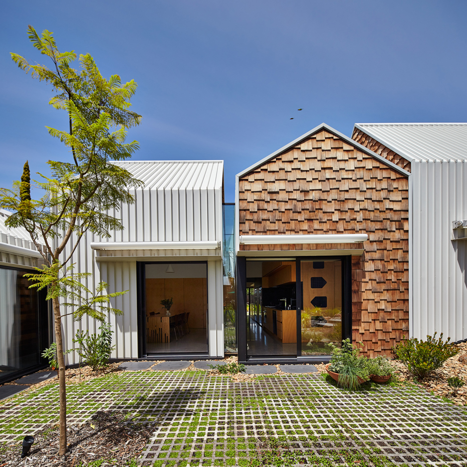 Dezeen's top 10 houses of 2015