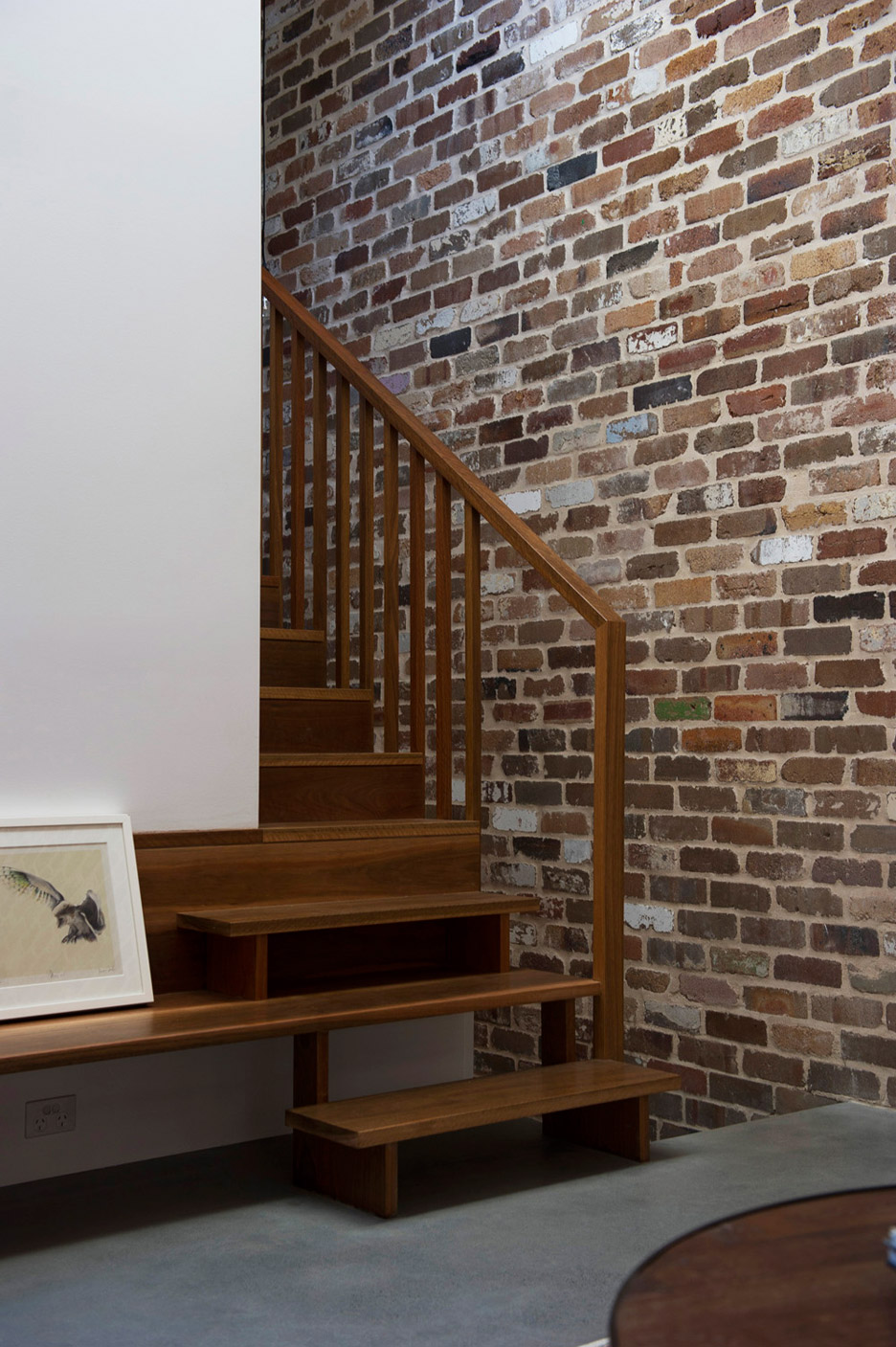how to build a brick extension