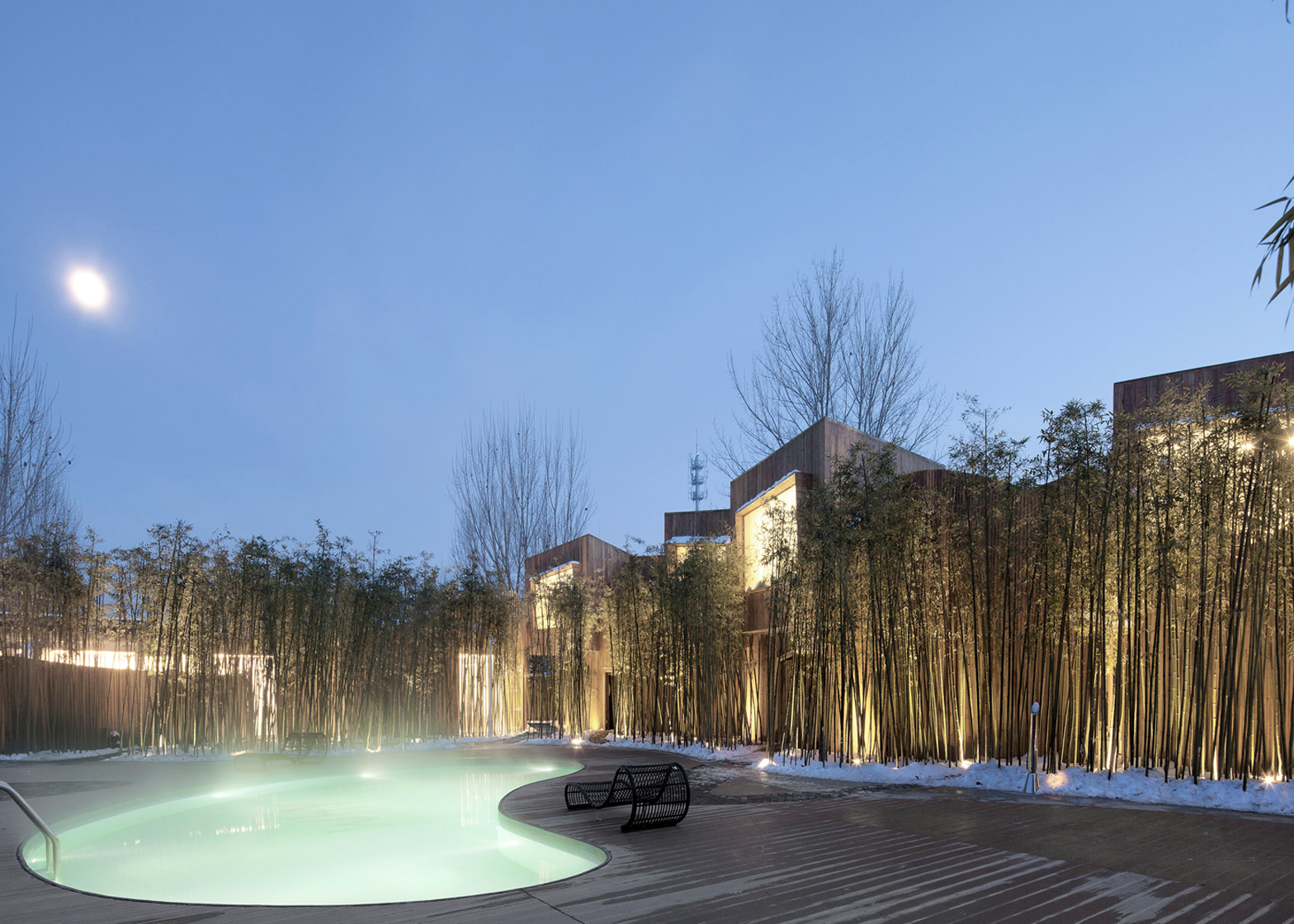 Why Hotel by Elevation Workshop and WEI Architects