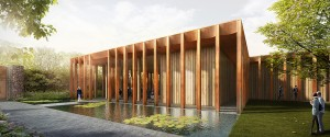 Acacia memorial centre