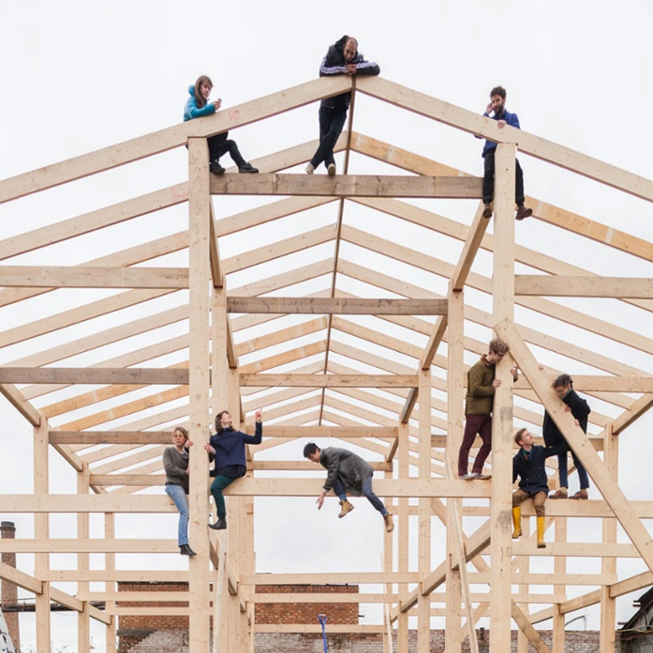 Assemble wins 2015 Turner Prize