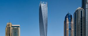 World's tallest twisted towers revealed