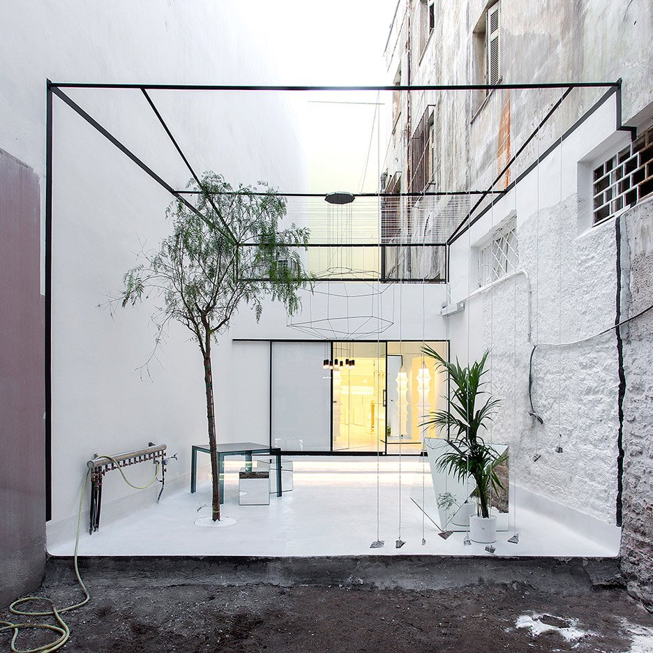 C_29/Optimist by 314 Architecture Studio