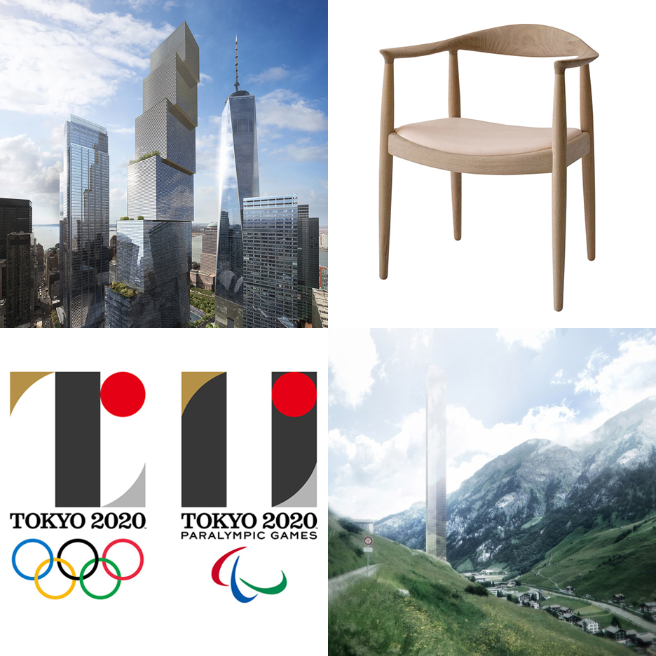 Dezeen's top 10 controversial stories of 2015