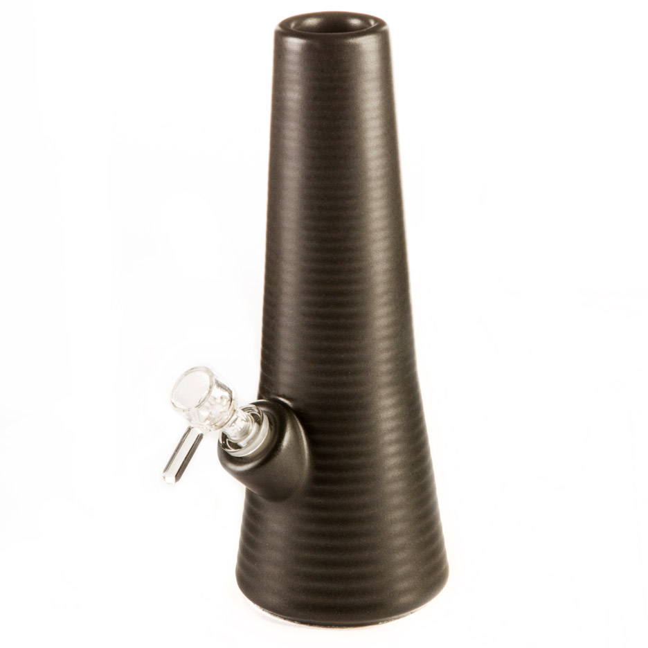 Printabowl uses 3D printing to create sculptural marijuana bongs