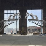 """Producing the world's initial 3D-printed bridge with robots """"is simply just the beginning"""""""