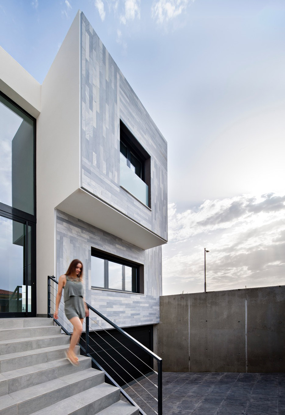 A&T House by Ariasrecalde Taller de Arquitectura