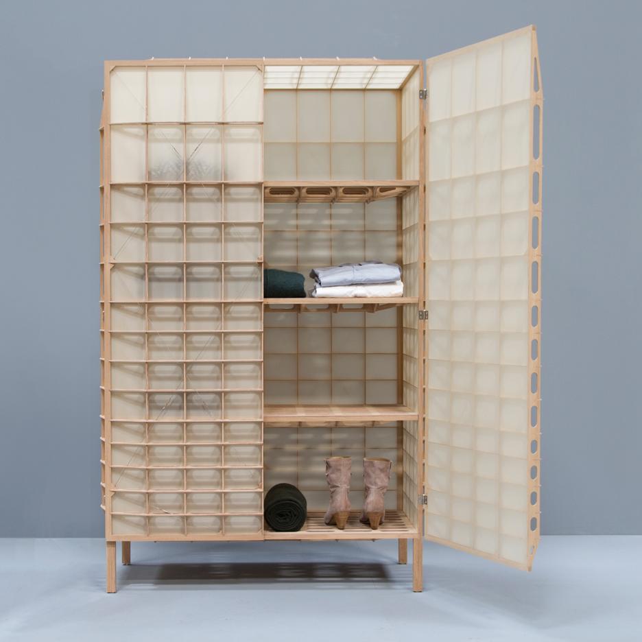 Airframe by Studio Mieke Meijer