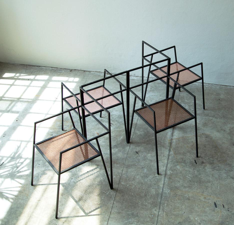 Alpina furniture by Ries
