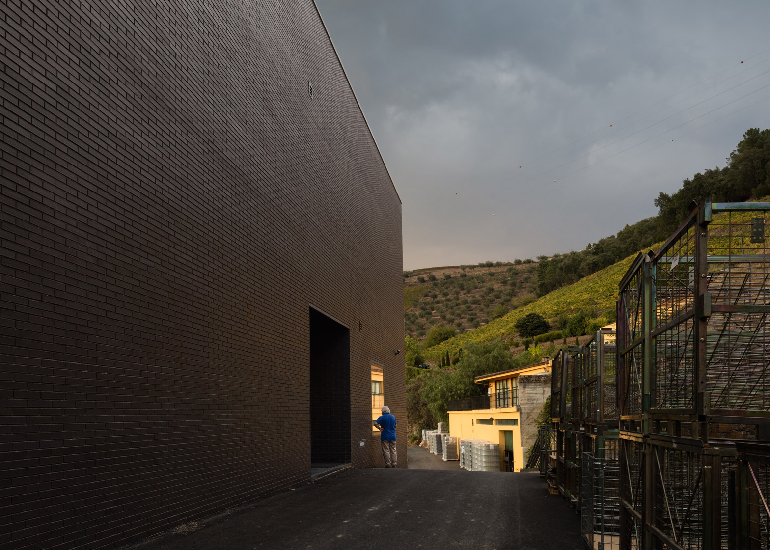 Winery by Belem Lima