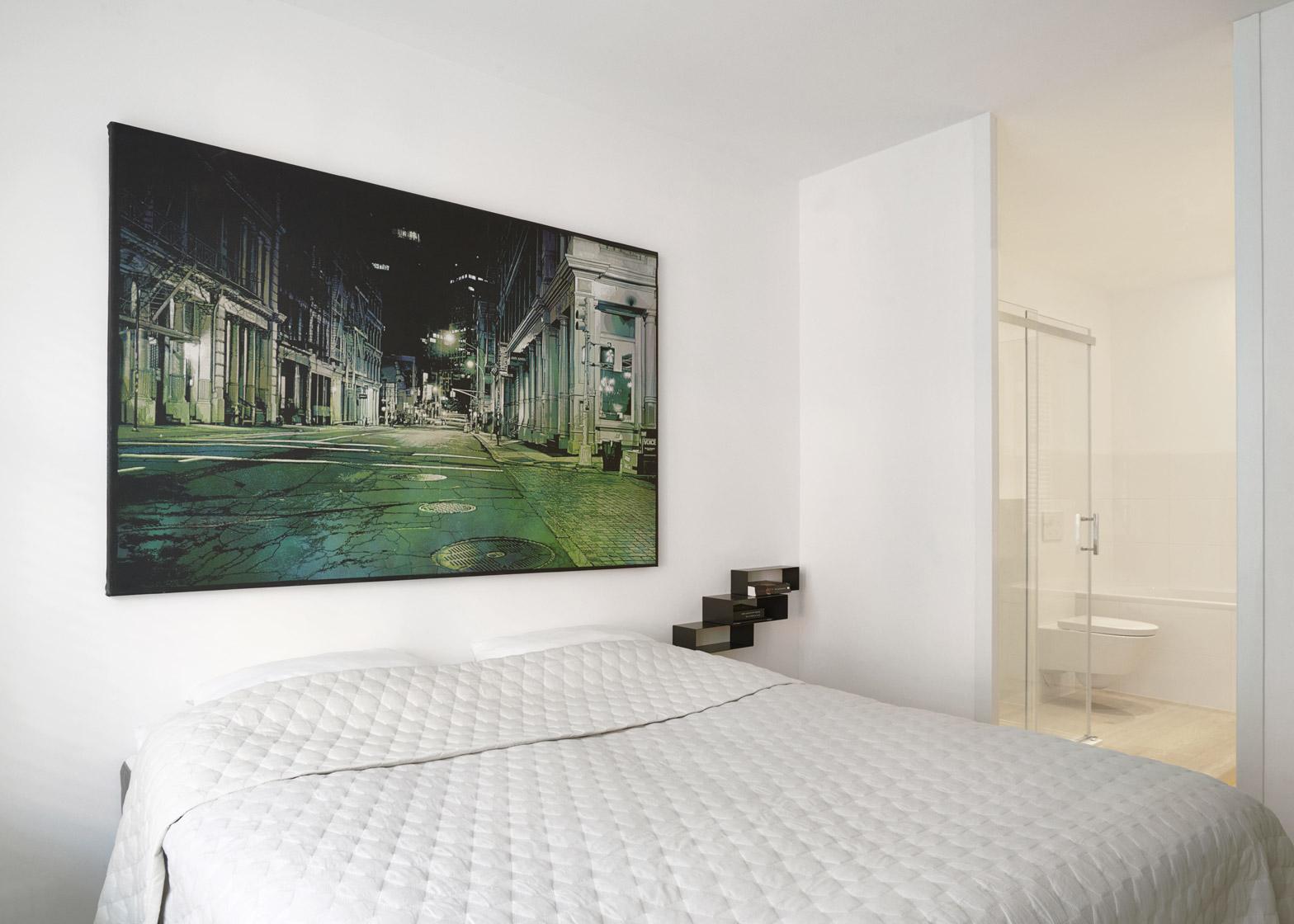 Elegant Amsterdam Apartment By Studio Frederik Roijé