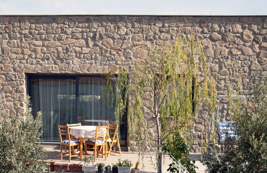 Barbaros House by Onurcan Cakir