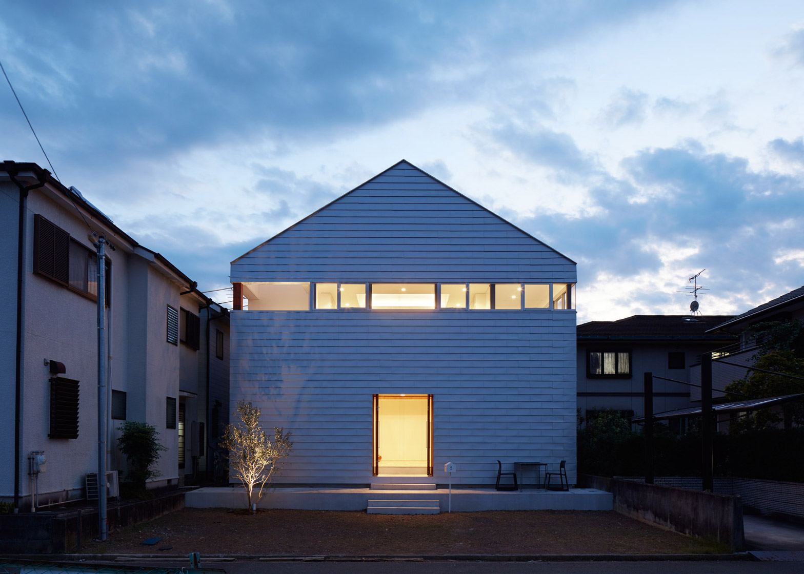 Beautiful 11 Of 13; Basketball Court House By Koizumi Sekkei