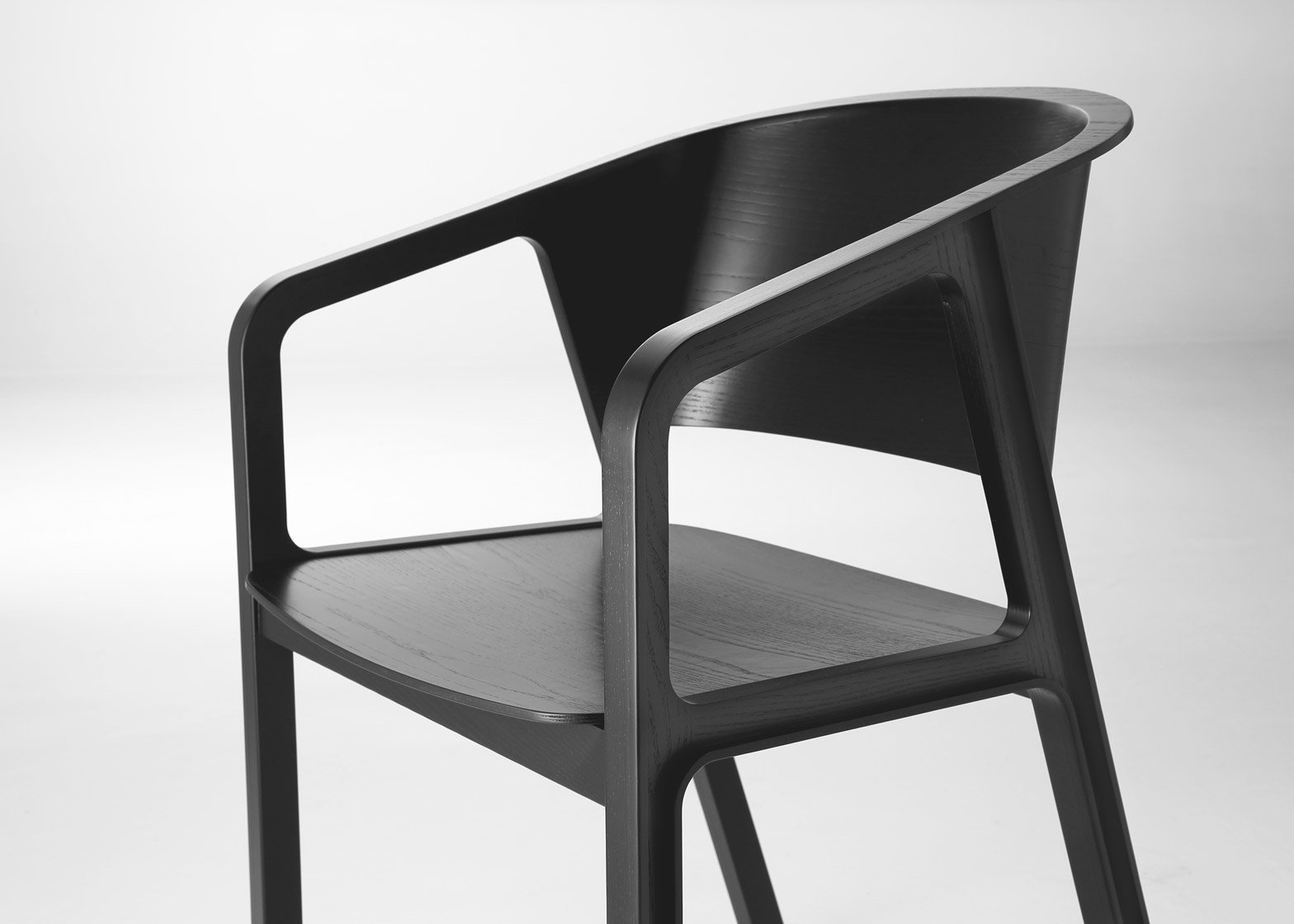 Beams Chair by EAJY
