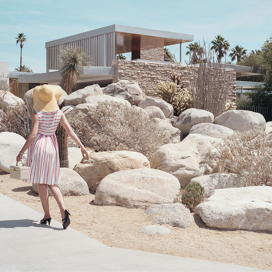 tom blachford photographs palm springs houses by moonlight stephanie kloss documents california s mid century homes