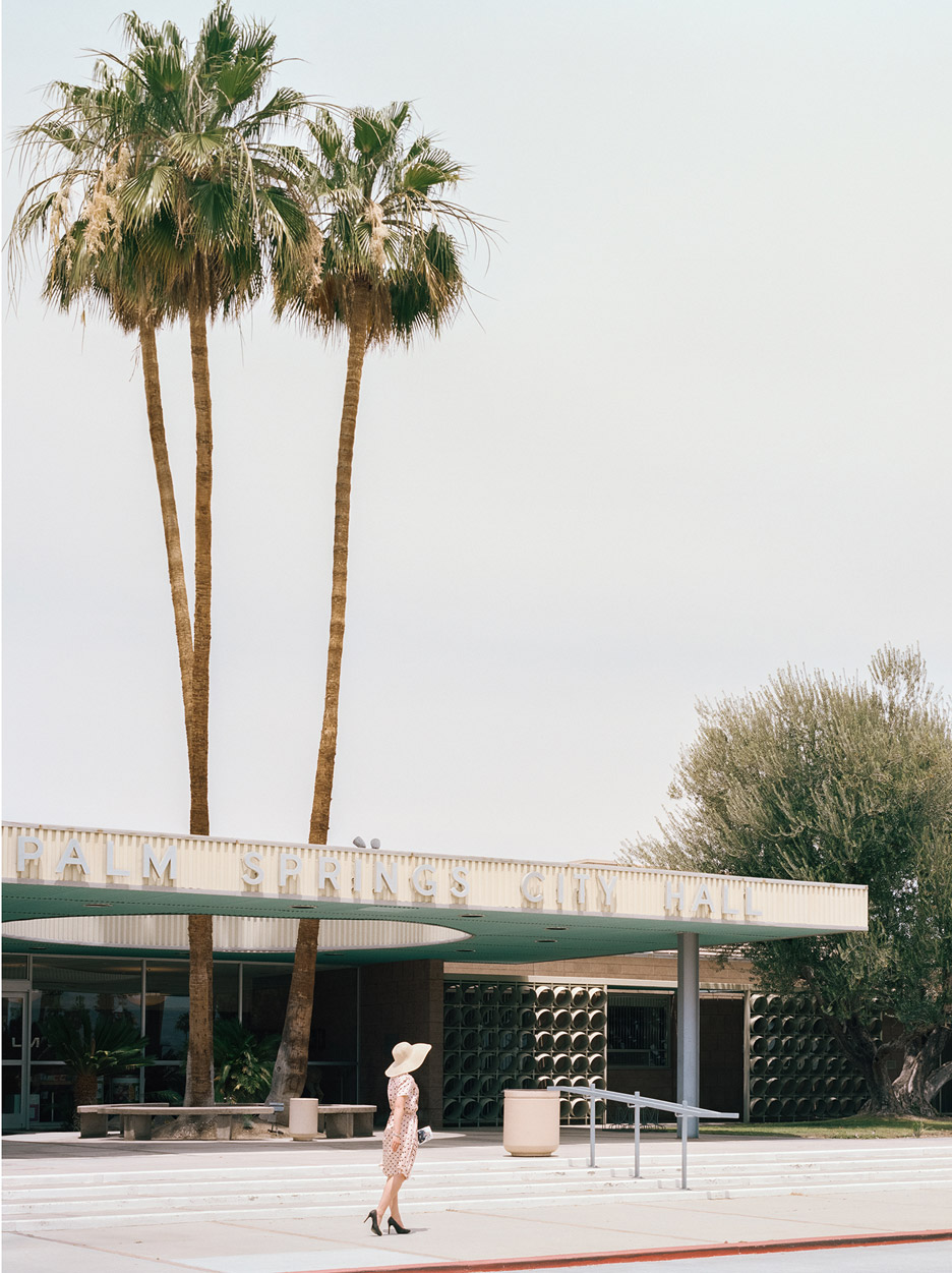 California Dreaming Photo Essay by Stephanie Kloss