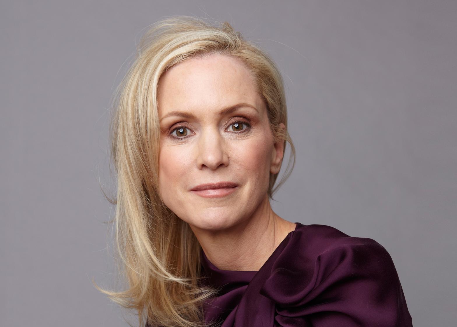 Carolyn Dailey portrait