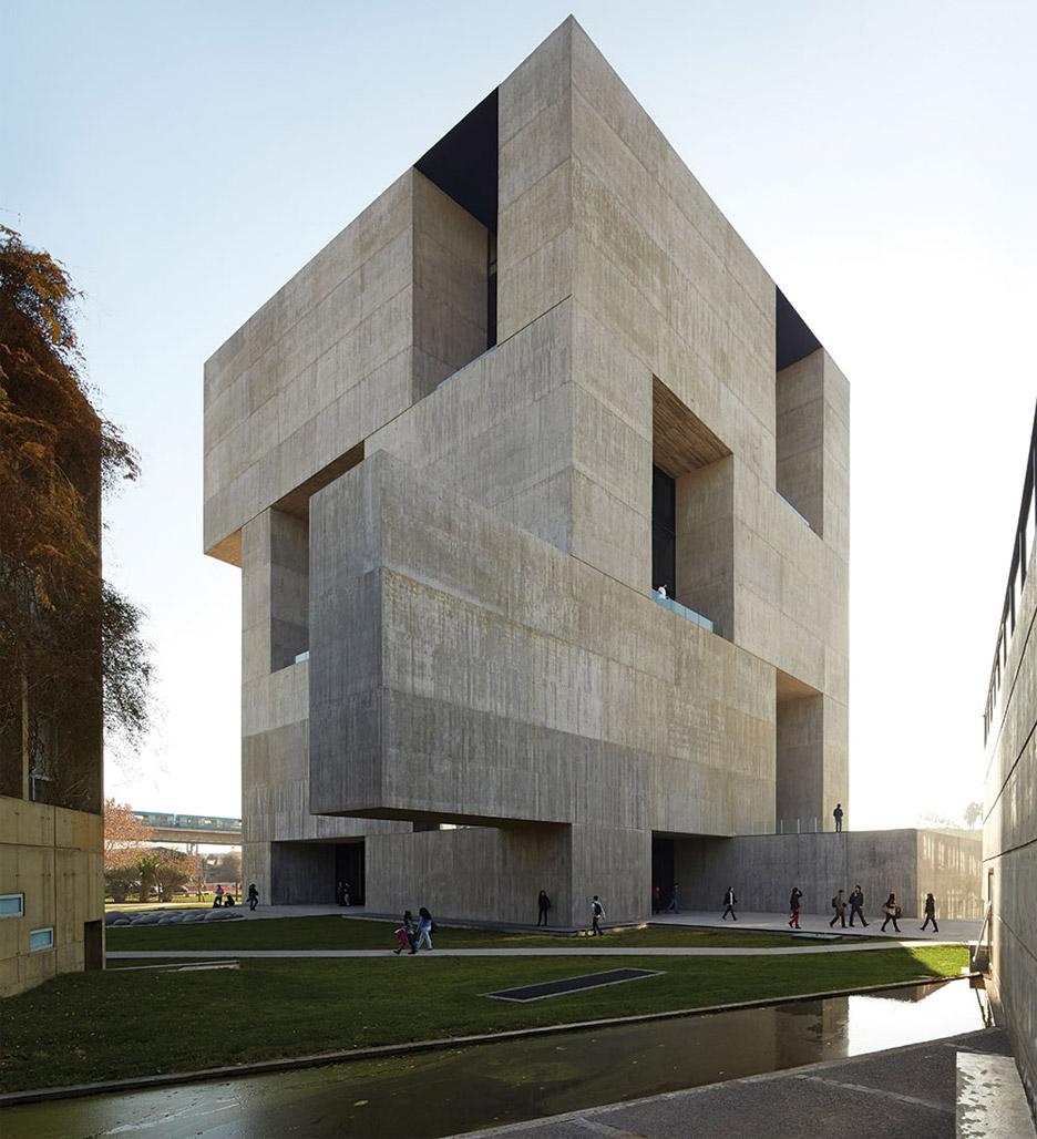 Centro Innovacion UC Anacleto Angelini