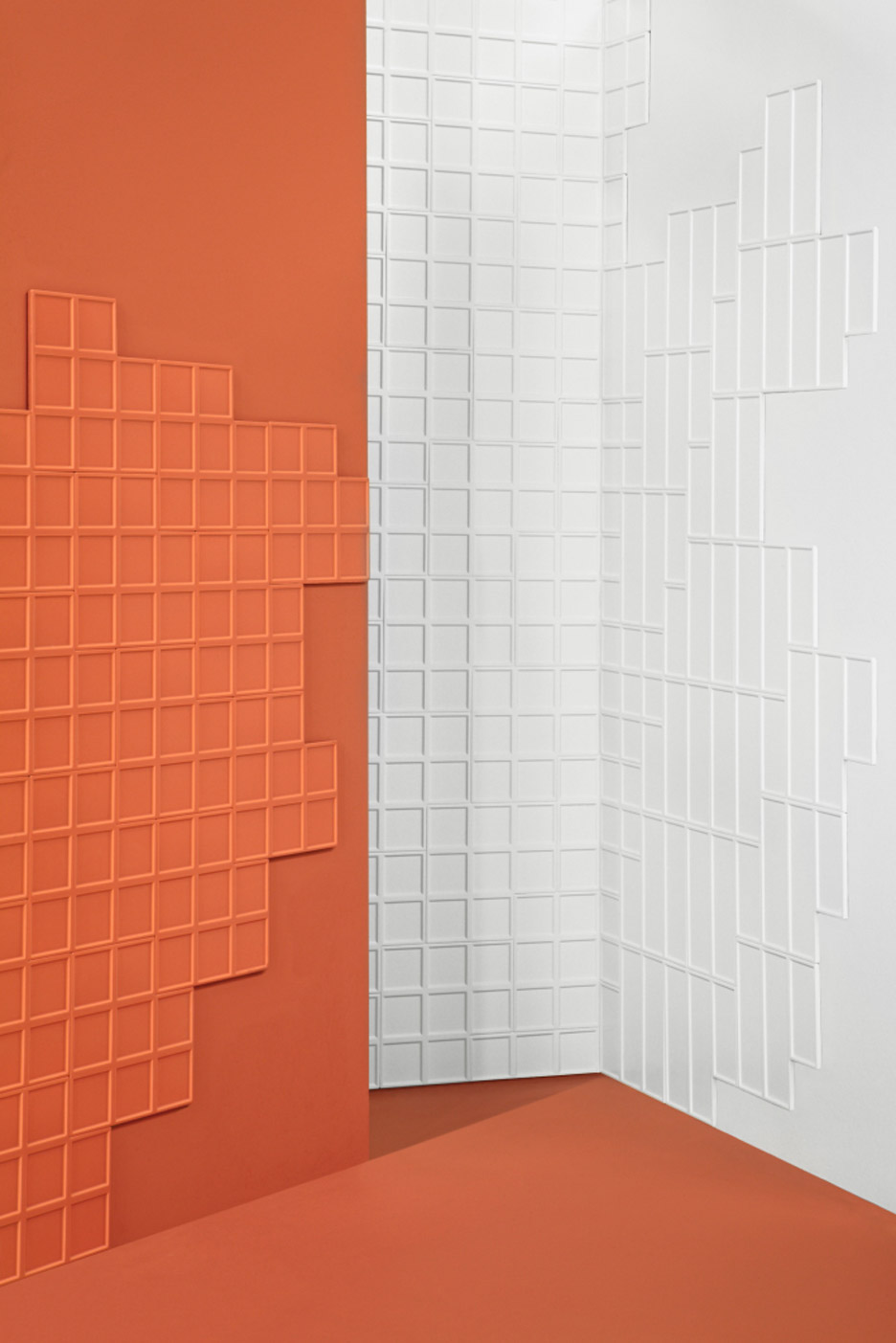 Onza tiles by MUT Design