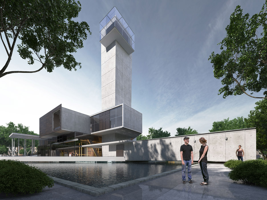 urban office architecture. Church Of Holy Spirit By Urban Office Architecture A