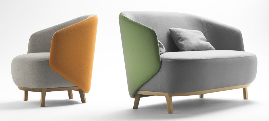 Concha  Armchair_Samuel Accoceberry_Maison Objet 2016_furniture Design _dezeen_936_7