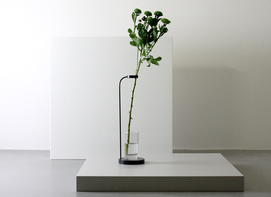 Dubokk Adds Minimal Vases And Tables To Homeware Collection