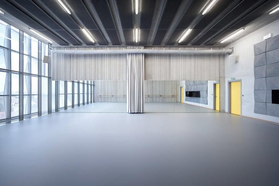 Dance design college of australia
