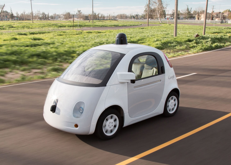 In 2014, Google was forced to adapt its driverless car design in line with restrictive Californian road-safety laws. The US government intends to relax such laws to promote driverless technology nationwide