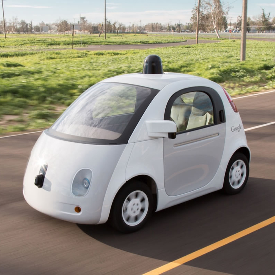 US reveals $4 billion plan to roll out self-driving cars within a decade
