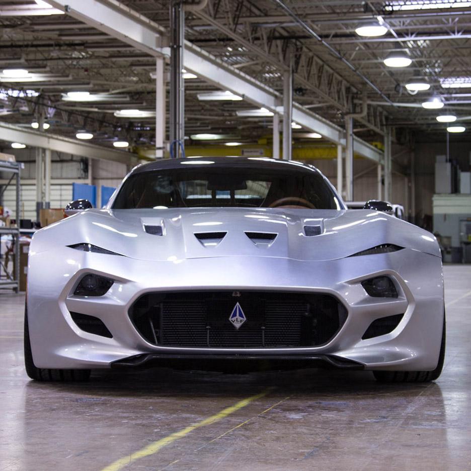 Force 1 by VLF Automotive