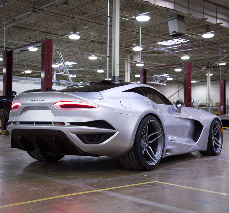 Force 1 by VLF Automotive
