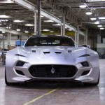 VLF Automotive unveils Force 1 supercar amid legal battle with Aston Martin