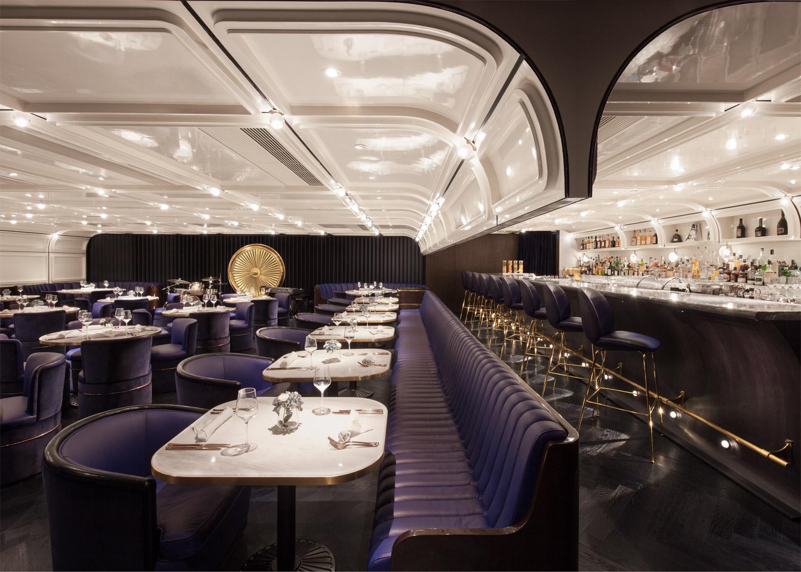 Foxglove by NC Design & Architecture