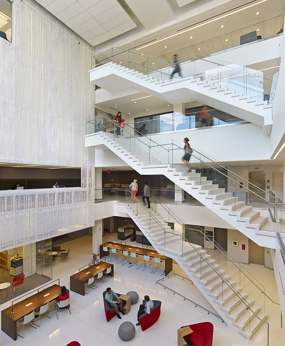 Georgetown University School of Continuing Studies; Washington DC; by 