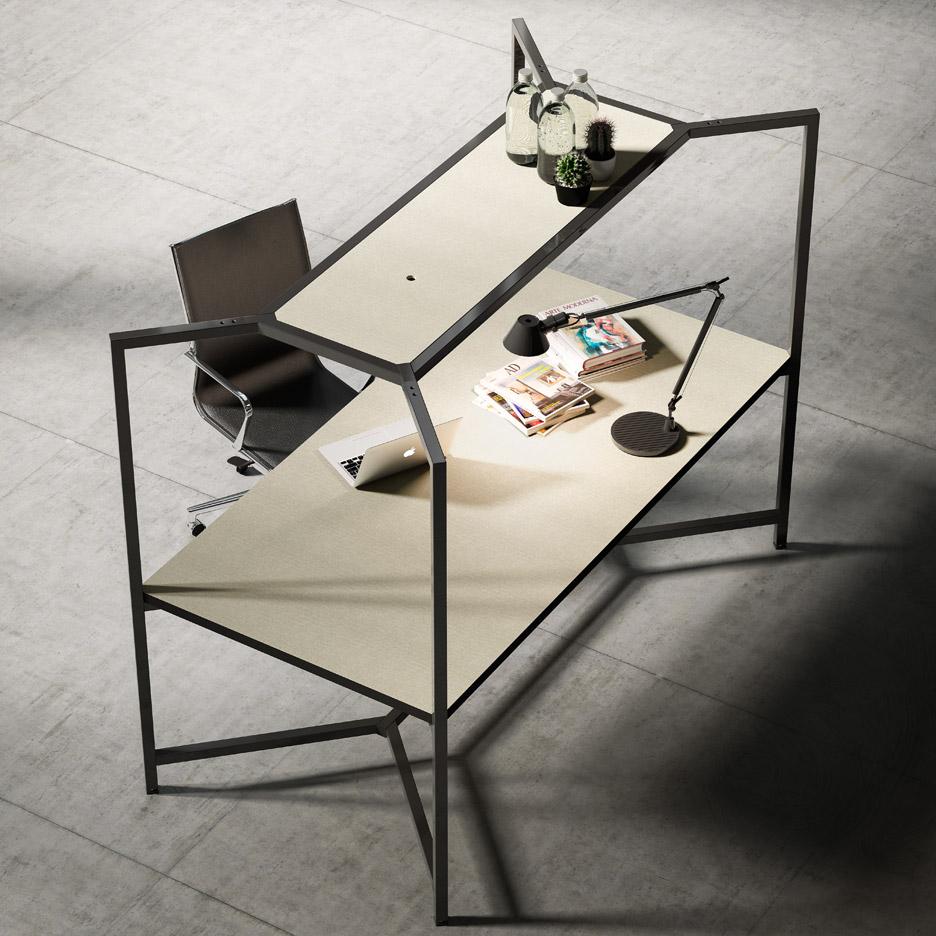fantoni office furniture. Hub By Fantoni Office Furniture