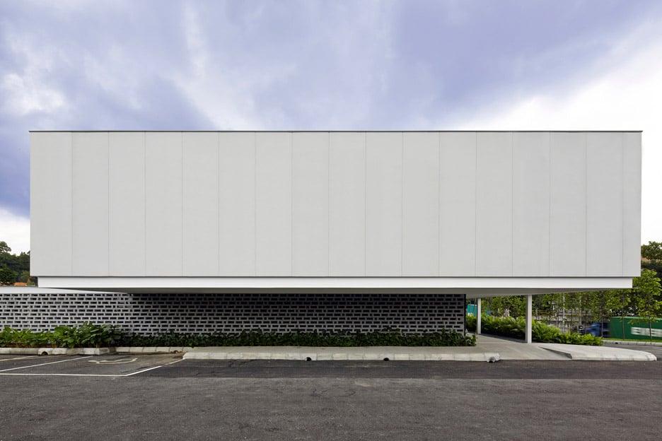 Industrial Estate Gallery by CarverHaggard