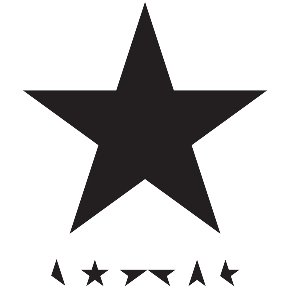 Jonathan Barnbrook on David Bowie cover art