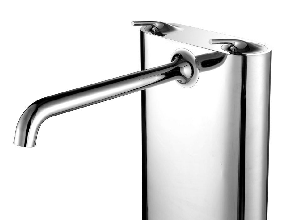 Jougor MY taps by Micheal Young