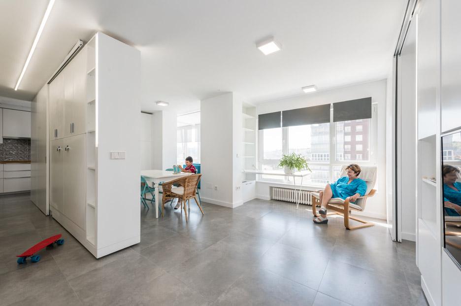 MJE House by PKMN Architectures