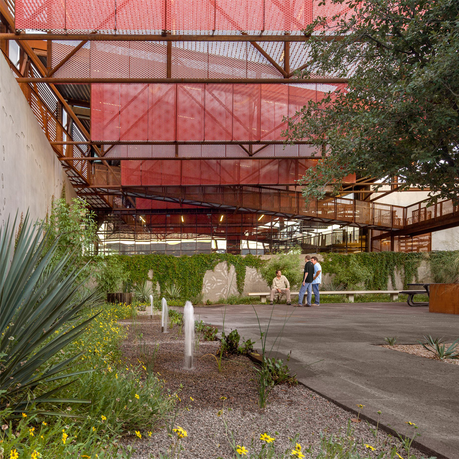 Mariposa Land Port of Entry Expansion and Modernization; Nogales, Arizona; by 