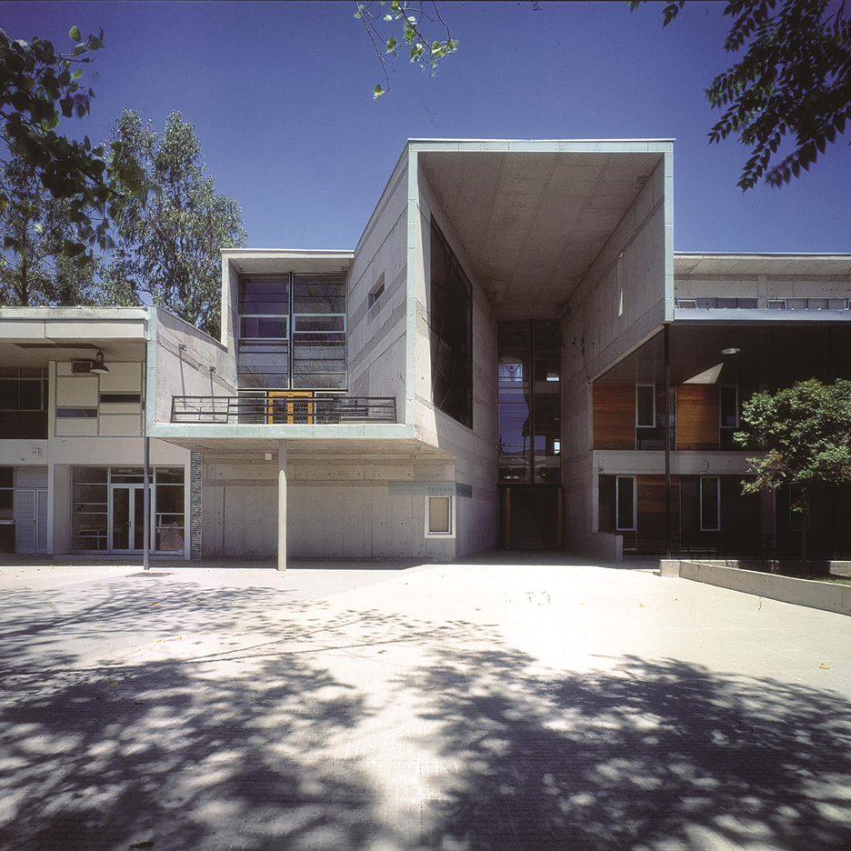 Mathematics School at the Universidad Católica de Chile, Santiago, 1999