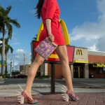 """McDonald's launches """"striking and in-your-face"""" packaging designed by Boxer"""