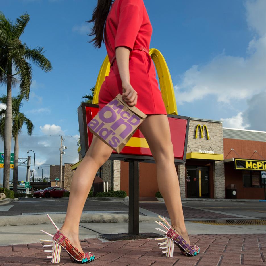 McDonalds 2016 rebrand