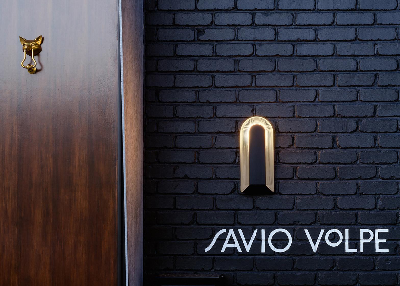 Osteria Savio Volpe by Ste Marie