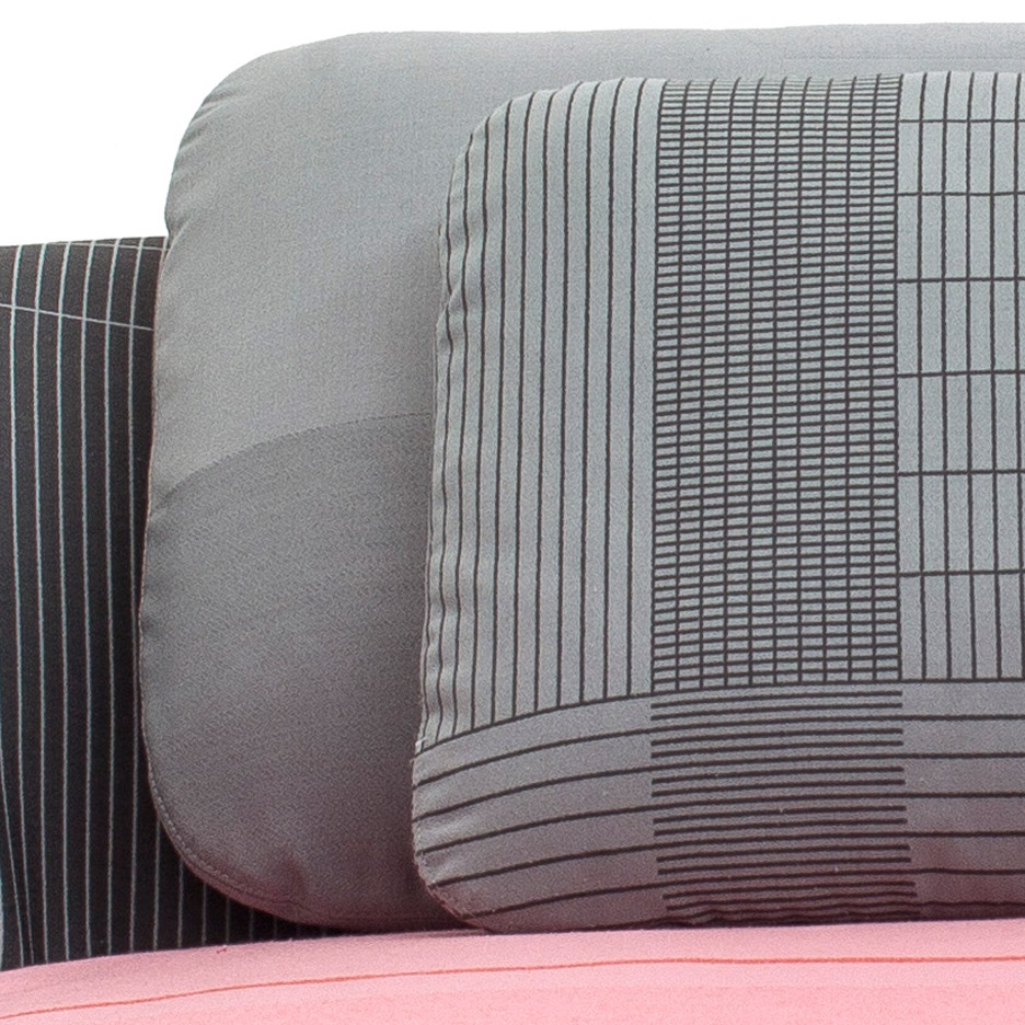 Ottoman daybed by Scholten and Baijings for Moroso