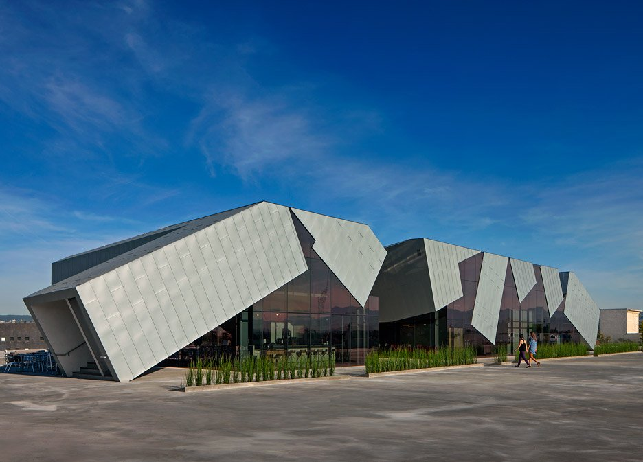 Pterodactyl; Culver City, California; by 