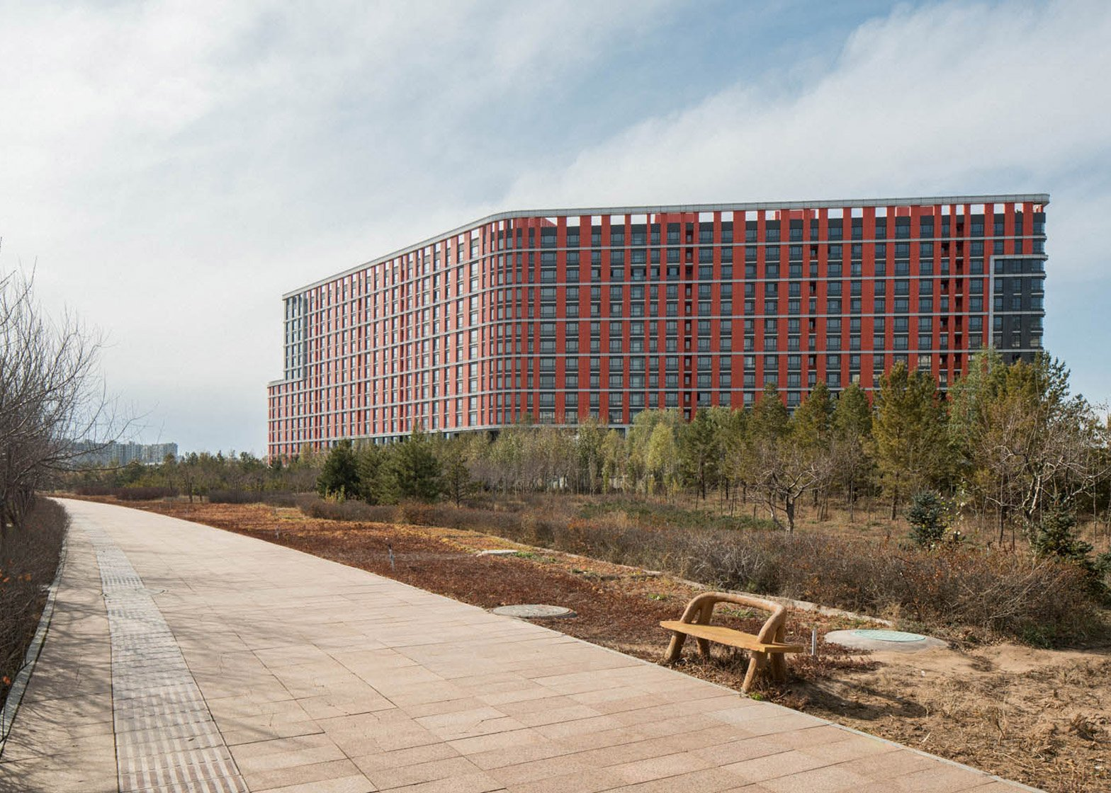 Ordos: A Failed Utopia by Raphael Olivier