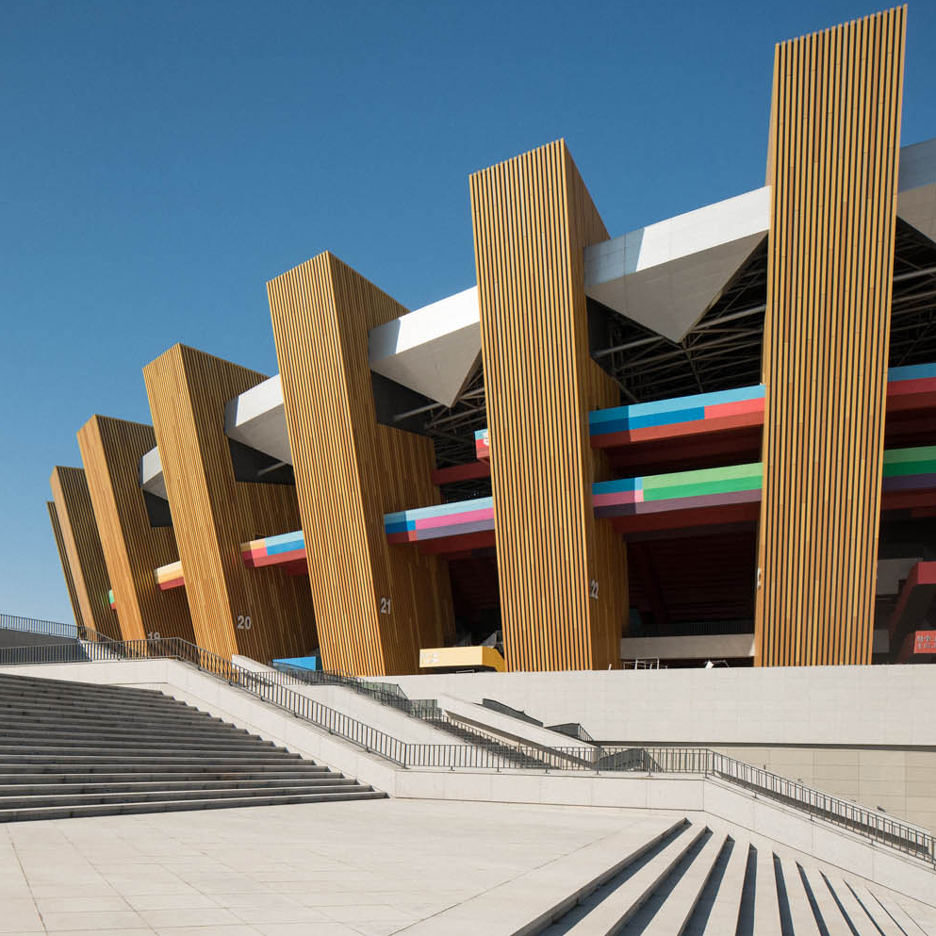 Ordos: A Failed Utopia photographed by Raphael Olivier
