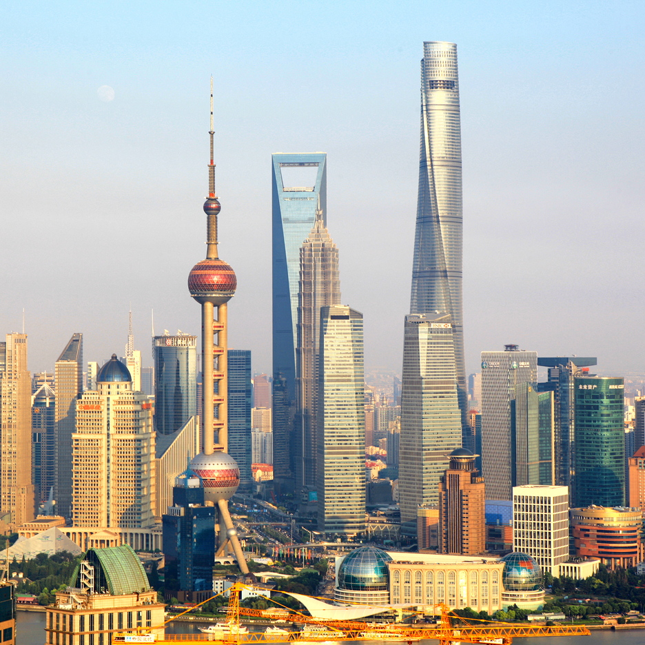 سفر خاطره انگیز به شانگهای
