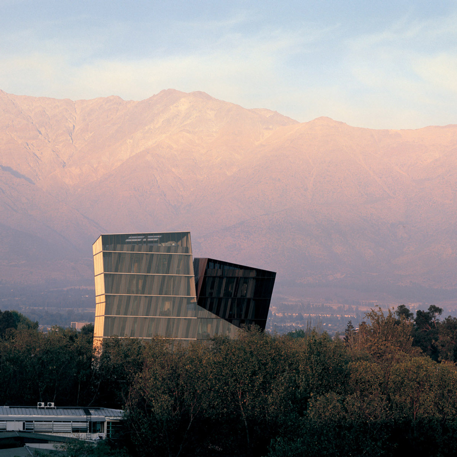 Key projects by 2016 Pritzker Prize laureate Alejandro Aravena